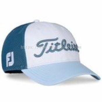 Titleist Golf Tour Performance Mesh Cap Trend Collection