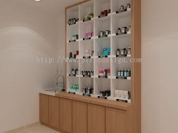Taman mount austin hospital project other from p line construction sdn bhd - Decoration cabinet medical ...