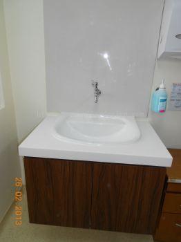Vanity Cabinet Design