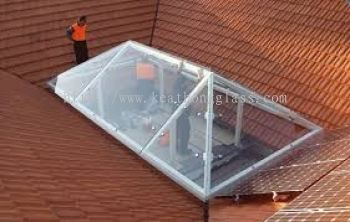 roof spider glass 4