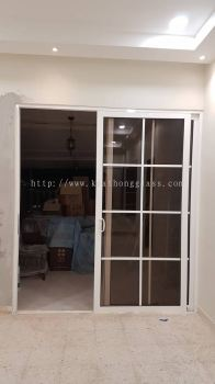 PERFORMANCE SLIDING DOOR 35