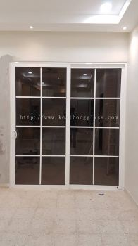 PERFORMANCE SLIDING DOOR 36