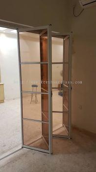 Aluminium Folding Door 3