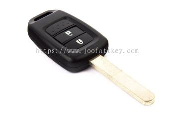 City Remote Key