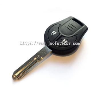 Almera Remote Key
