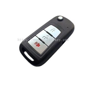 Preve Remote Key