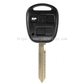 Alphard Remote Key