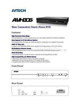 AVH 306