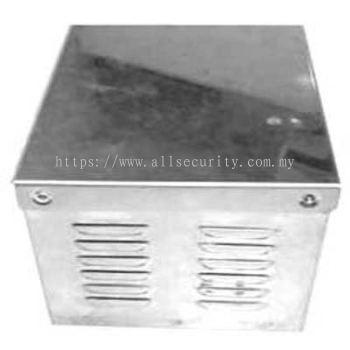 tainless Steel Siren Box