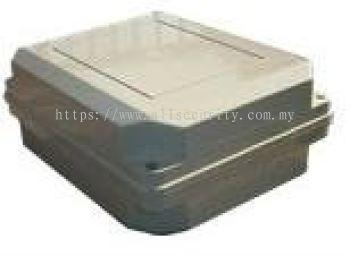 PVC Control Panel Box