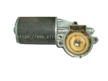 Swing Ground Mini Motor DG500/Wheel (WHE-MINIMOTOR)