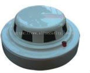 Smoke Detector  (SMOKEDET )