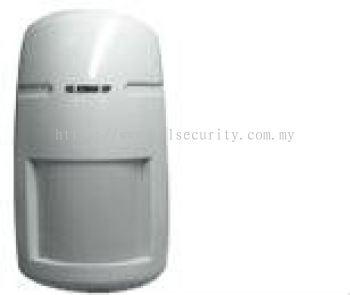 DualTech PIR(Microware & Infrared Motion Detector  (PAR5250PIR)