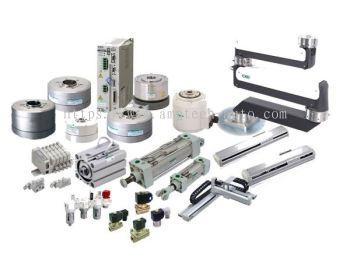 CKD Pneumatic Components Control Components