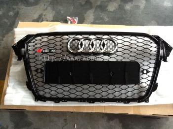 Audi RS4 B9 Grill