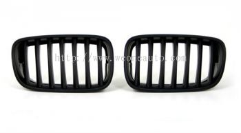 X5 front grill for black