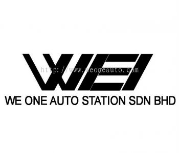 CAR ACCESSORIES & CAR WASH IN JB - WE ONE AUTO STATION