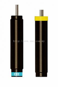 Shock Absorbers SCS Series (For Stop Cylinder)