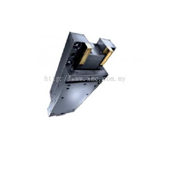 Core Pull Unit