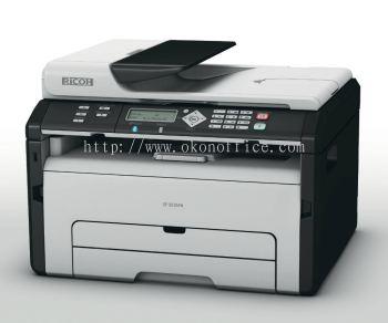 Ricoh Printers - SP 204SFN