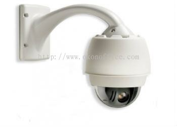 AutoDome 800 Series HD PTZ Camera
