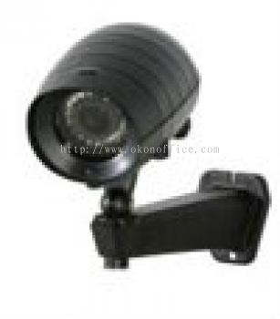 EX14N Extreme Environment Integrated Day-Night Cameras