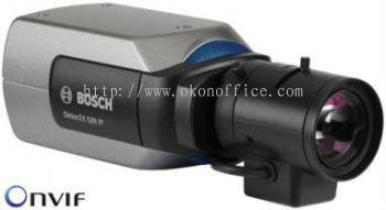 NBN-498 Dinion2X Day-Night IP Cameras