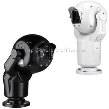 MIC Series 550 Camera