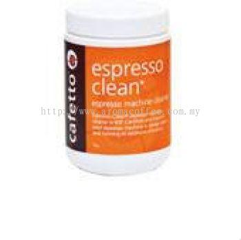 Espresso-clean