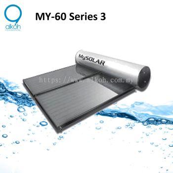 MY-60 Series 3
