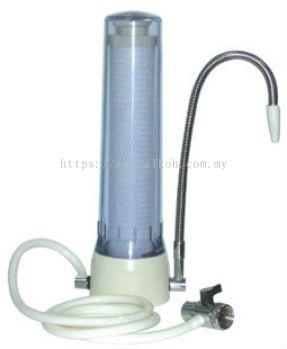 "10"" Single Filtration System - CTC 1000"