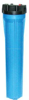 """20"""" InstarFlo Housing Filter - Blue"""