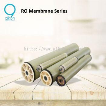 CSM RO Membrane Series