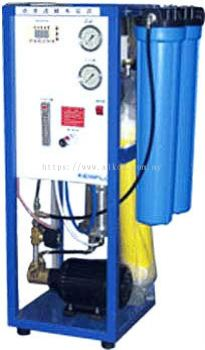 Industrial Reverse Osmosis Portable 800GPD RO System