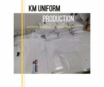 Uniform Supplier in Johor Bahru (3)