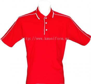 TC 6007 Red Front