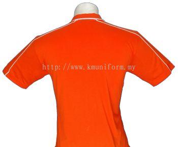 Tc 6005 Orange Back