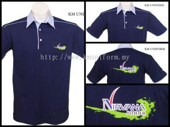 Nirvana Johor, KM Uniform