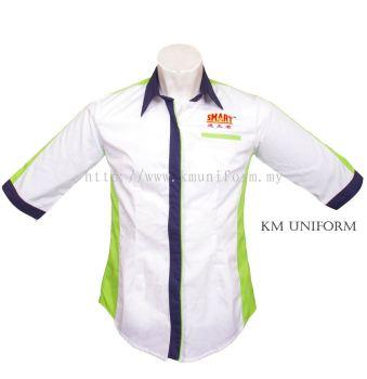 SMART, Uniform in Johor Bahru  3