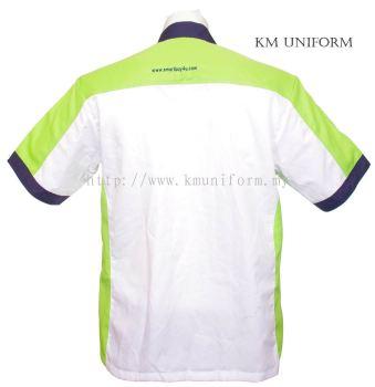 SMART, Uniform in Johor Bahru 2