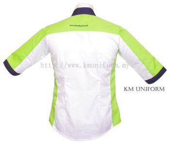 SMART, Uniform in Johor Bahru 4