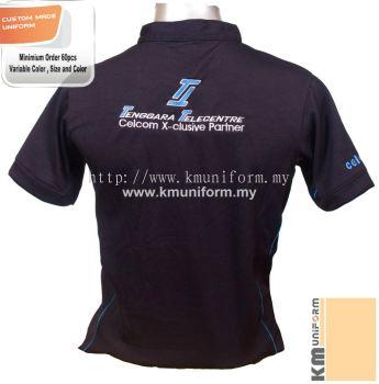 Custom Made Polo Tee Uniform (9)