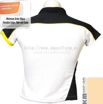 Custom Made Polo Tee Uniform (46)