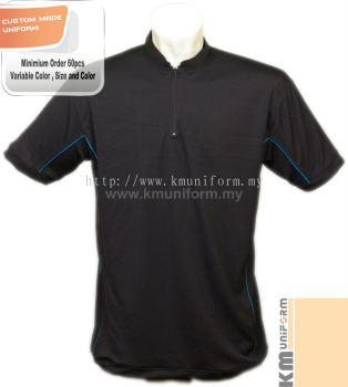 Custom Made Polo Tee Uniform (100)