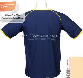 Custom Made Polo Tee Uniform (115)