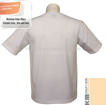 Custom Made Polo Tee Uniform (98)