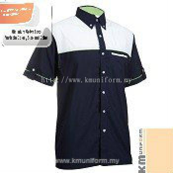 KM Uniform Office & F1 Uniform, Male (1)