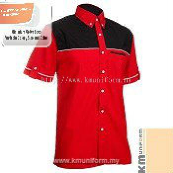 KM Uniform Office & F1 Uniform, Male (2)