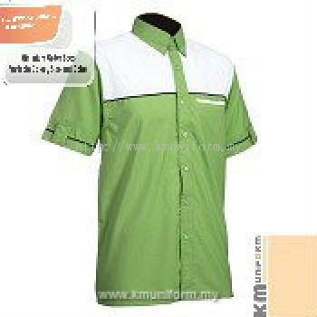 KM Uniform Office & F1 Uniform, Male (5)