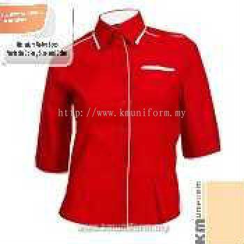 KM Uniform Office & F1 Uniform, Male (50)